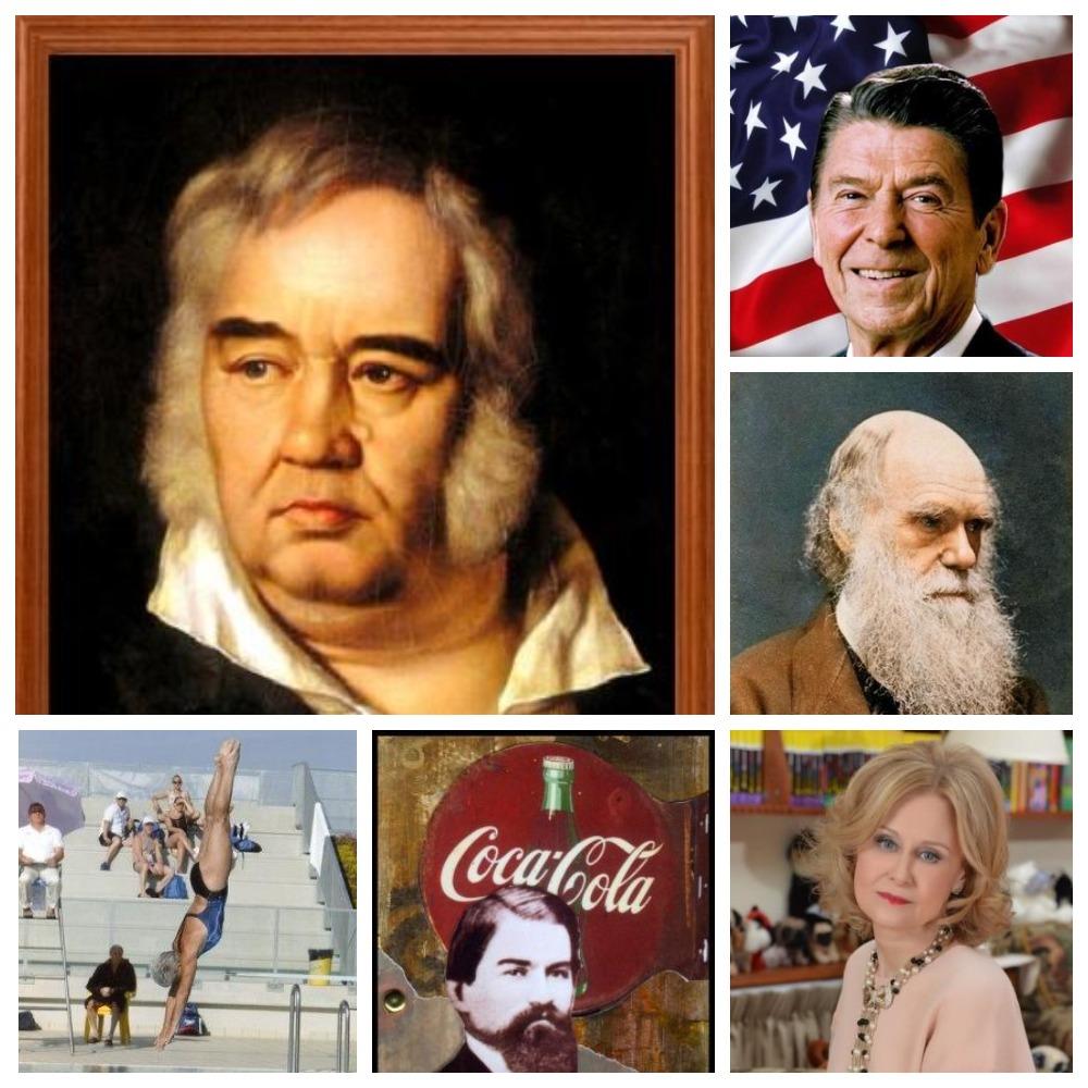 Люди, добившиеся успеха после 50 лет