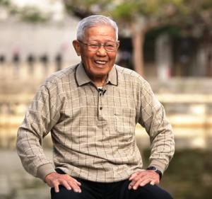 долгожители Окинавы